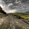 Road 214, Pakgil, South Iceland