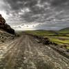 Road 214, Pakgil, South Iceland