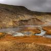 Seltun Geo Thermal Area, Reykjanes Iceland