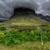 Lomagnupur, Skeiðarársandur South Iceland