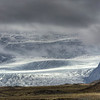 Skaftafell Glacier, South Iceland