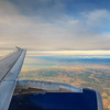 Aboard Jetblue  N569JB over southern Arizona