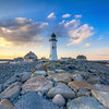 Old Scituate Light