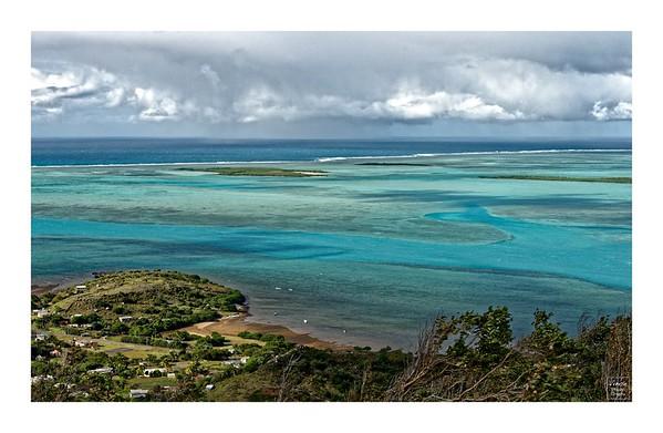 Baie de Port Sud-Est