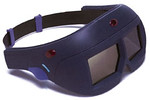 PSE 3D glasses design