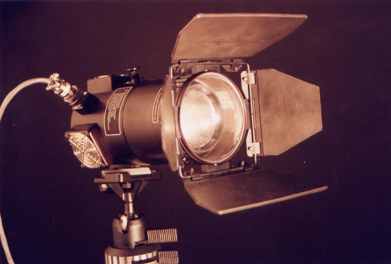 IMAX Space Light