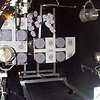 NASA Thermal Vacuum optical testing setup I devised for focus