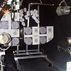 NASA Thermal Vacuum optical testing setup I devised for focus