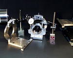 Lens Alignment Rigs