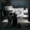 400 lb base I designed for IMAX camera steady tests