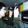 3D glasses tester