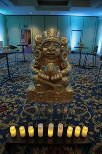 Get Your Zen On In The Meditation Room