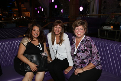 Site Night at OMNIA Nightclub, Caesars Palace, IMEX, Las Vegas