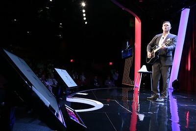 """Becoming Remember-Able"" Keynote Speaker Patrick Henry on Thursday, October 15"