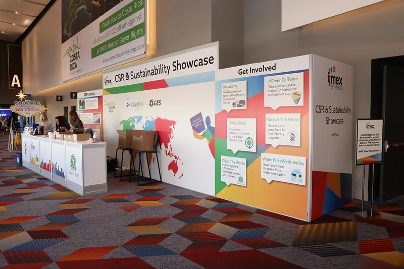 CSR and Sustainability Showcase