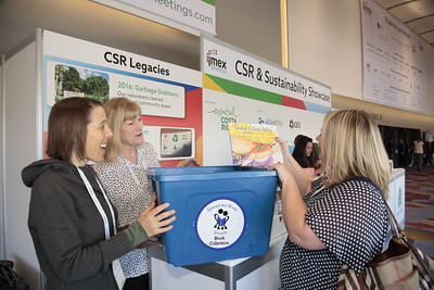 CSR and Sustainability Showcase