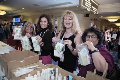 Making Clean the World Hygiene Kits