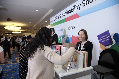 IMEX America CSR and Sustainability Showcase