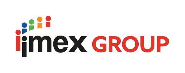 IMEX GROUP logo RGB
