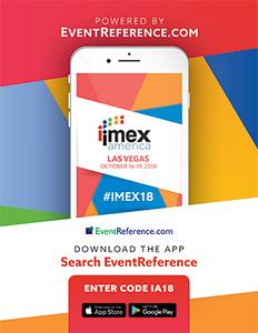 New IMEX America App