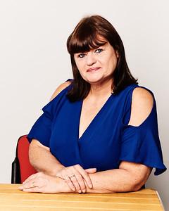 Sally Bates