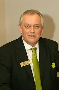 Managing Director of IMEX Group, Paul Flackett
