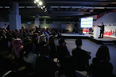 IMEX Politicians Forum