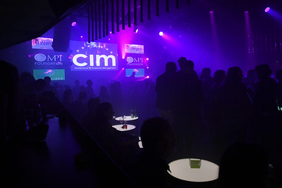 CIM Clubbing
