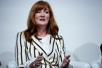 Rena Lindell, Head of Sponsorships, LinkedIn