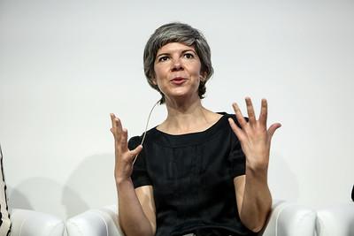 Amy Brown, Head of Creative Strategy, Google