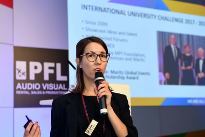 Future Leaders Forum International University Challenge