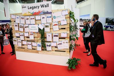 The Legacy Wall, Hall 9