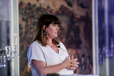 Nicola Wedge, Head of Events, Barclays UK