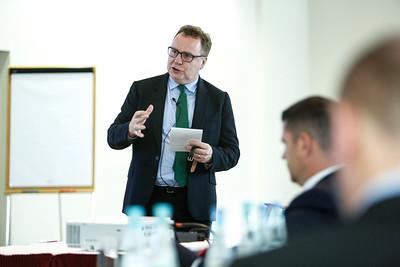 Greg Clark, City Workshop, IMEX Policy Forum