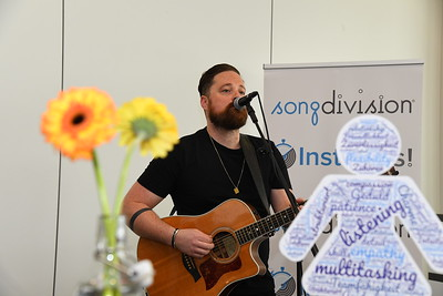 Song Division at EduMonday