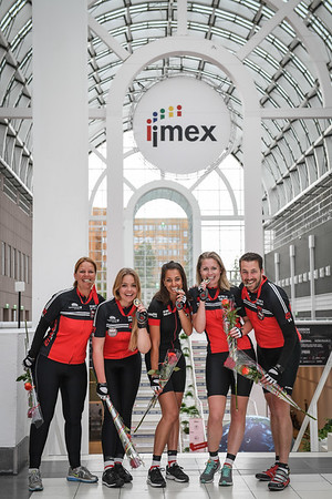 The road to IMEX from the Hague