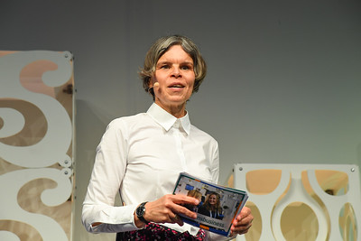 Kerstin Wunsch at She Means Business