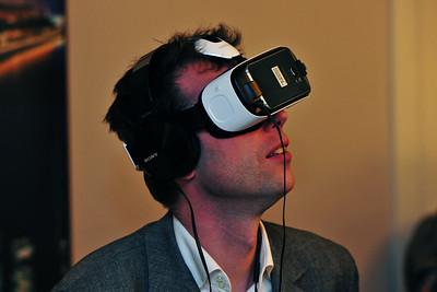 Virtual Reality @ Association Day