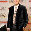 Actor Fred Willard on the red carpet at the Julep Ball on April 30, 2010.