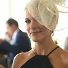 Fox News Host Megan Kelly at Churchill Downs on Derby Day. May 7, 2016.