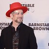 Boy George at the Barnstable-Brown Derby Eve Party. Friday May 2, 2014.
