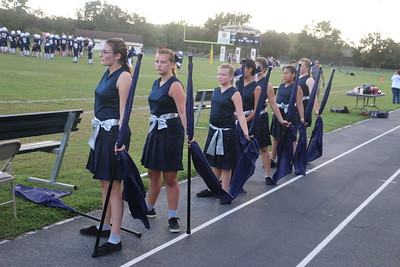 IMS Color Guard