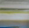 Soft Views III-Ridgers, 40x40 on canvas (AEAZAS17-3-13)