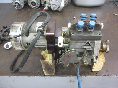 IMSA Pump