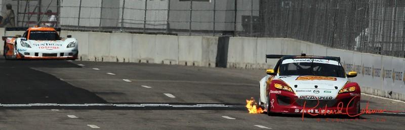 2012 Detroit Grand Prix Grand Am