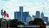 DGP 2012 -  Detroit Skyline