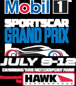 2015 Mobil 1 GP at CTMP