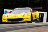 #4 Corvette