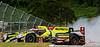 #13 Nick Heidfeld P Class Rebellion Racing-Recovered