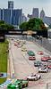 IMSA Chevrolet Sports Car Classic - start